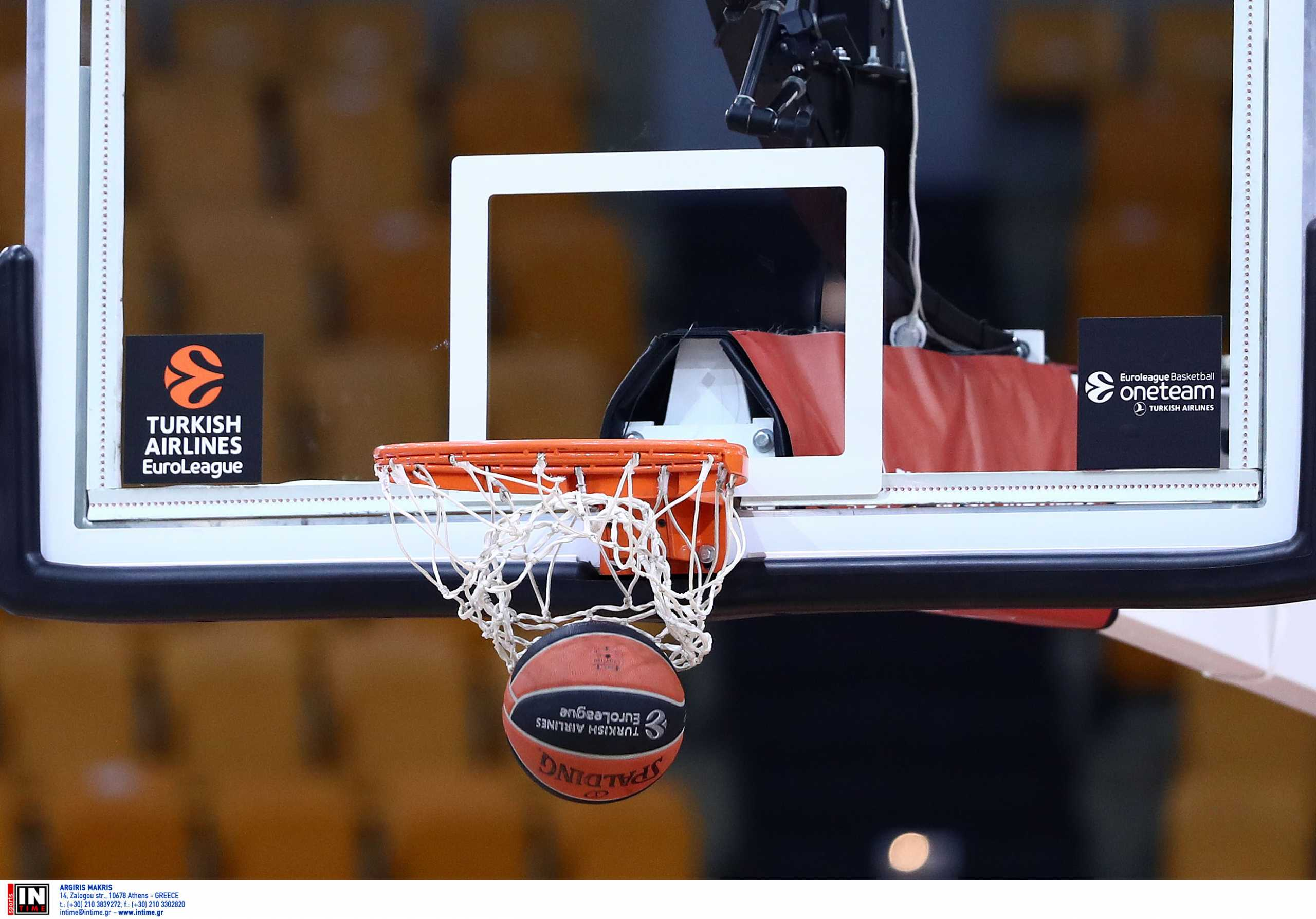 Euroleague: Πάρτι με φόντο το Final-4 και καλεσμένη τη Μπάγερν έστησε η Αρμάνι