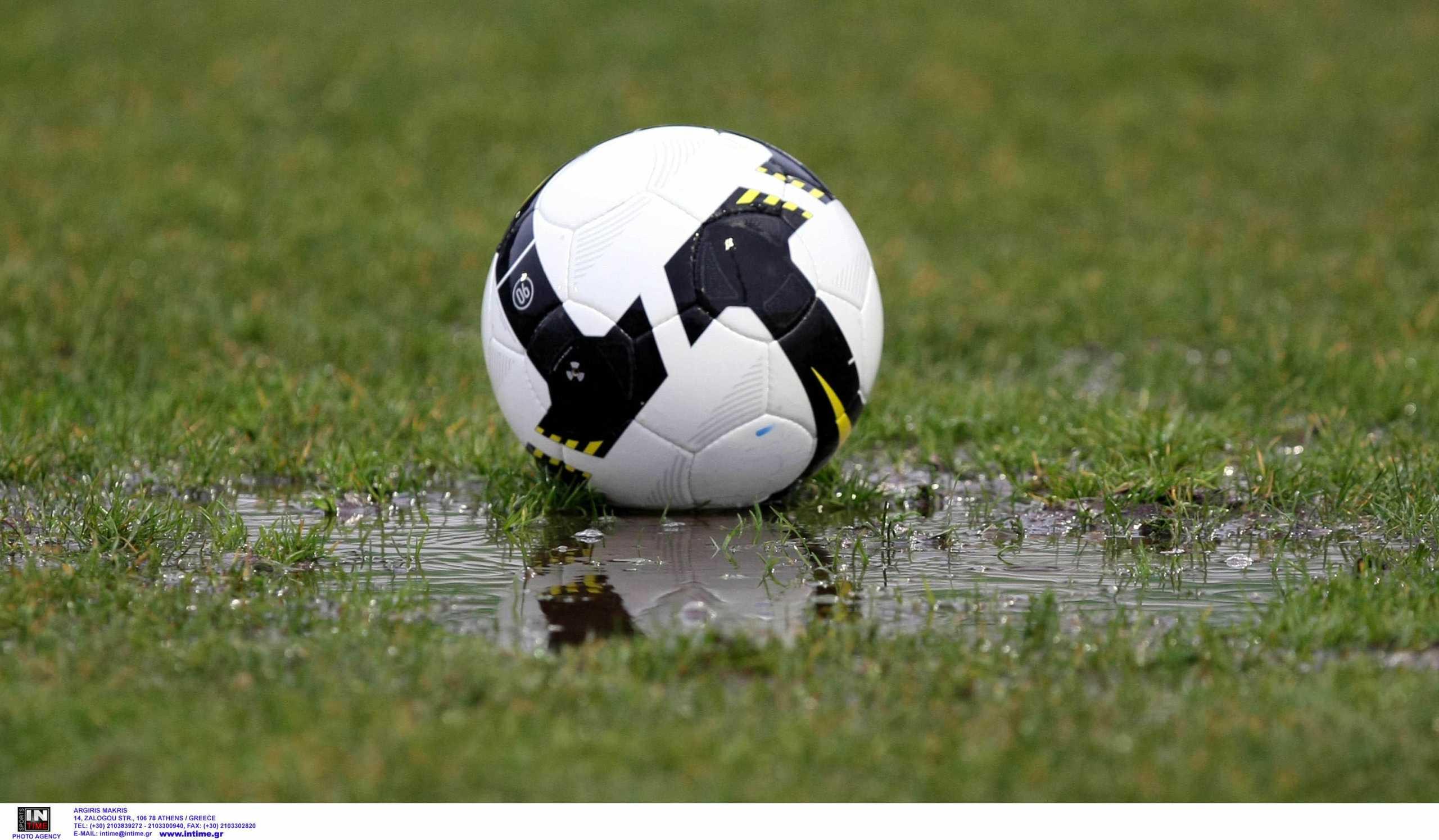 Football League: Μπαράζ αναβολών λόγω κορονοϊού