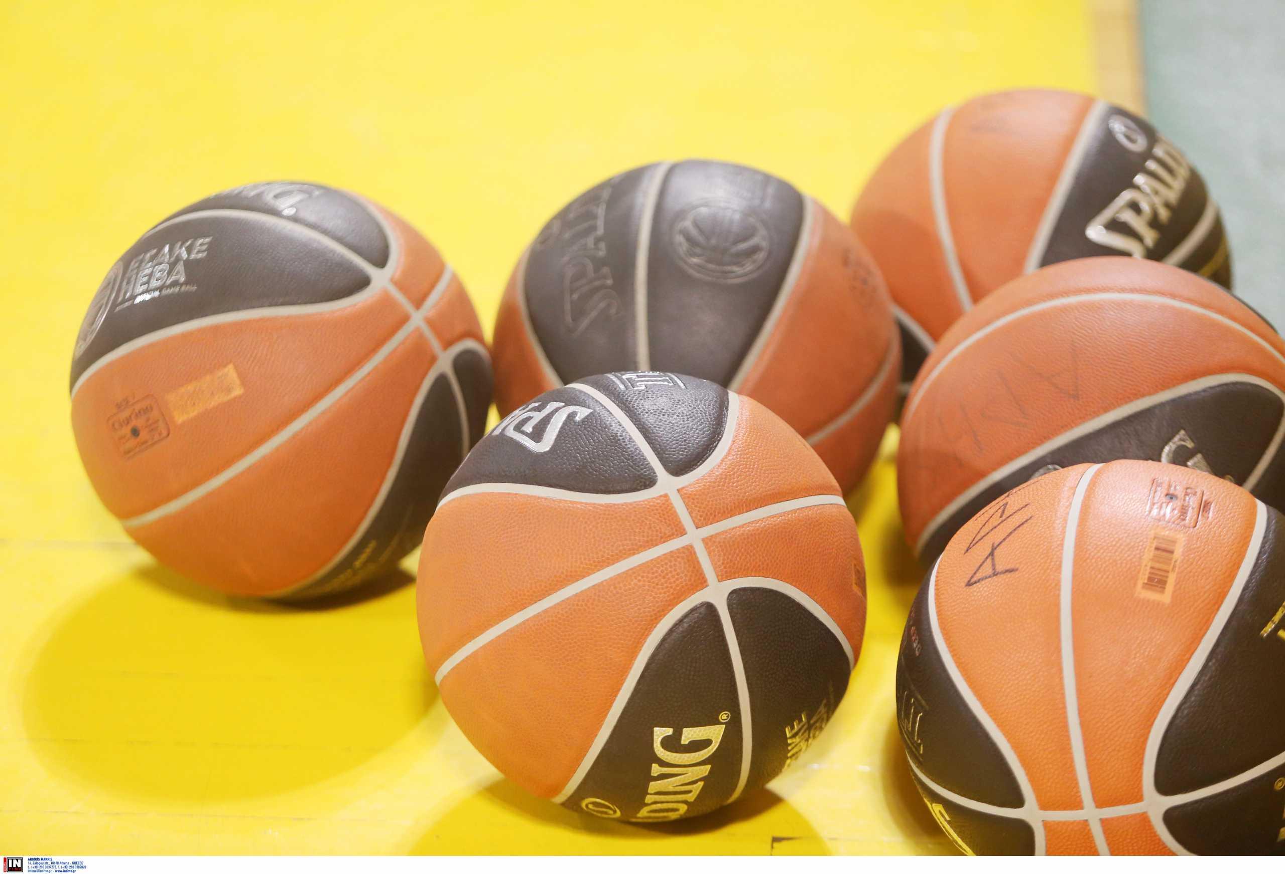 ΕΣΑΚΕ: Τόσα χρήματα θα πάρουν οι ομάδες της Basket League