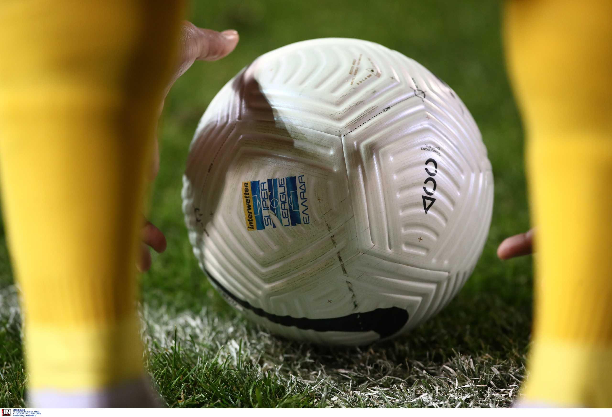 Superleague: Κρίνεται η παραμονή, αγώνας «εξάποντο» στη Λάρισα
