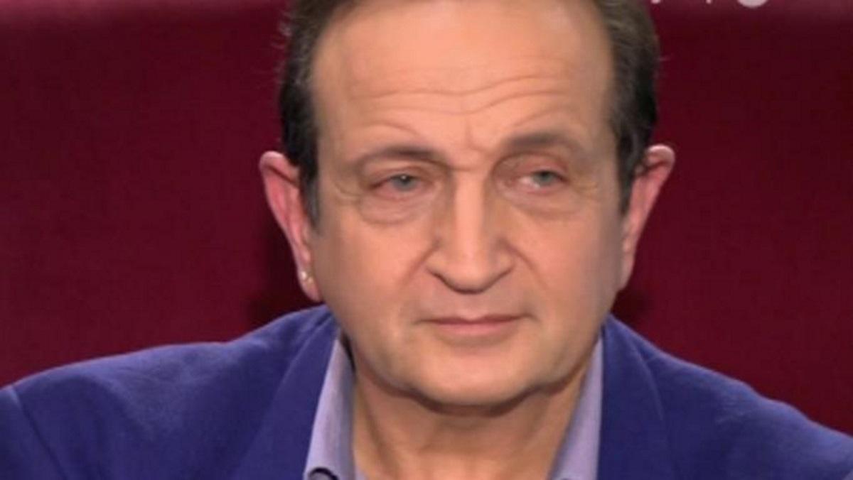 «Λύγισε» on air ο Σπύρος Μπιμπίλας: Το περιστατικό που τον έχει σημαδέψει (vid)
