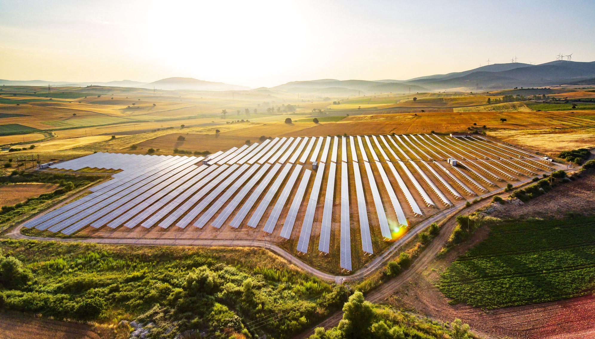 Mytilineos:  Μεγάλες ενεργειακές συμφωνίες σε Ισπανία και Χιλή