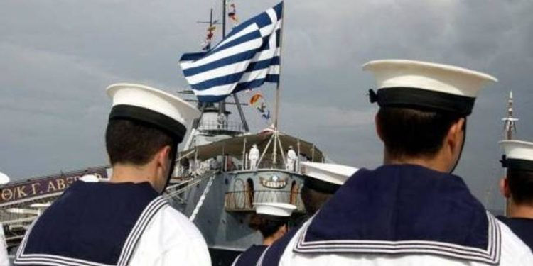 Πληροφορίες για κρούσματα κορονοϊού σε πολεμικό πλοίο στην Κρήτη