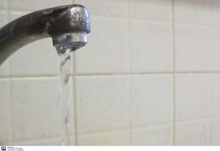 Διακοπή νερού στην Ελευσίνα την Πέμπτη