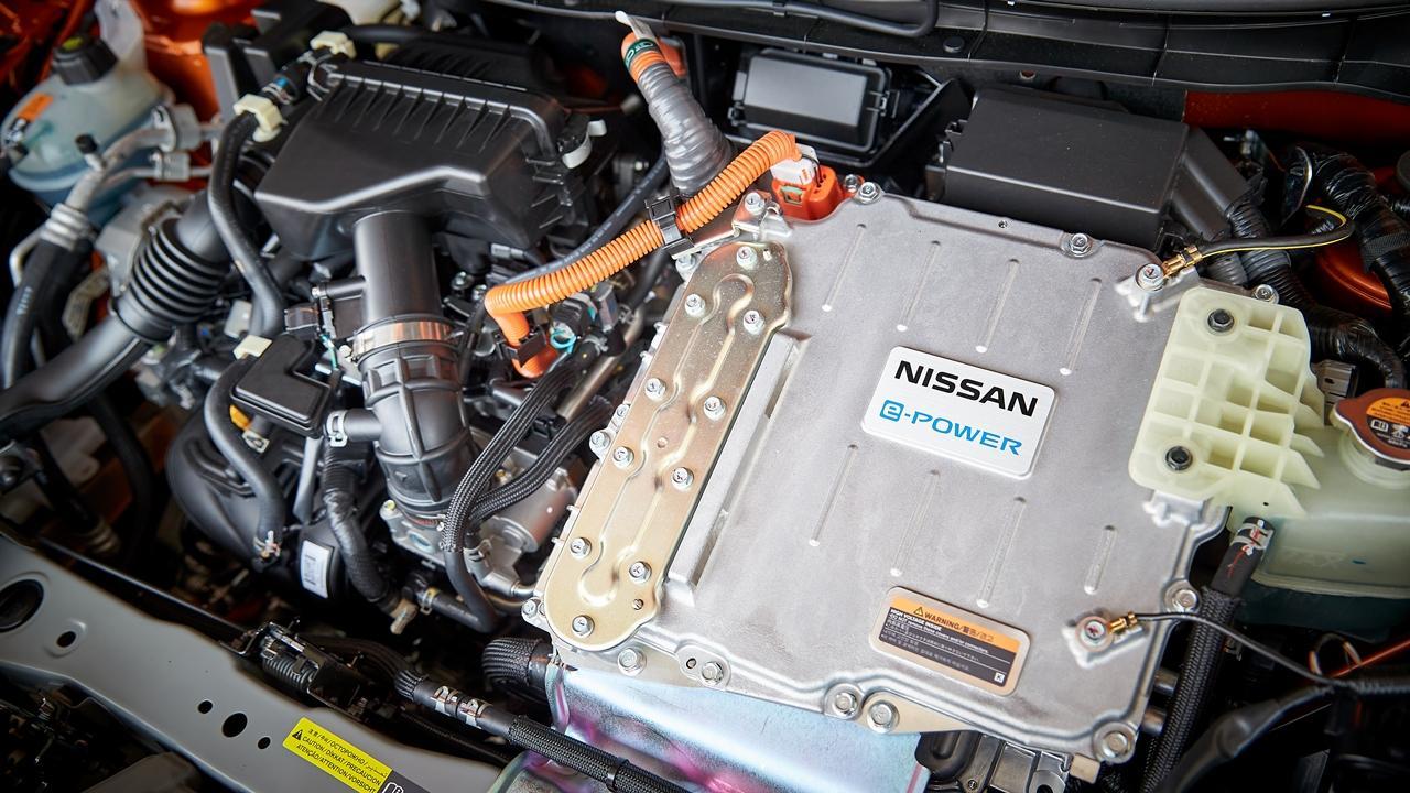 Η Nissan σχεδιάζει τον πιο αποδοτικό βενζινοκινητήρα μέχρι σήμερα!