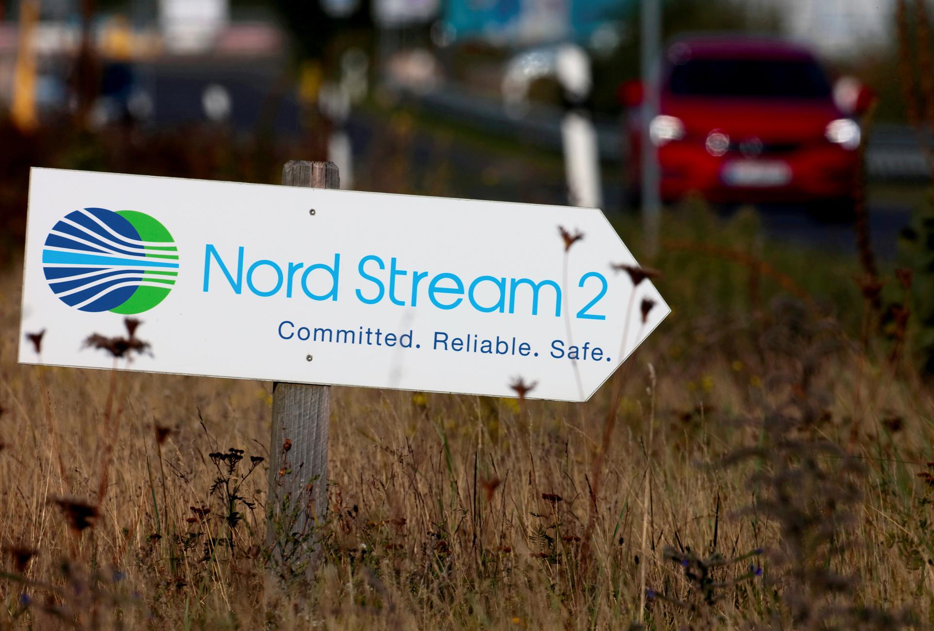ΗΠΑ σε Γερμανία: Θα υπάρχουν κυρώσεις για τον αγωγό Nord Stream 2