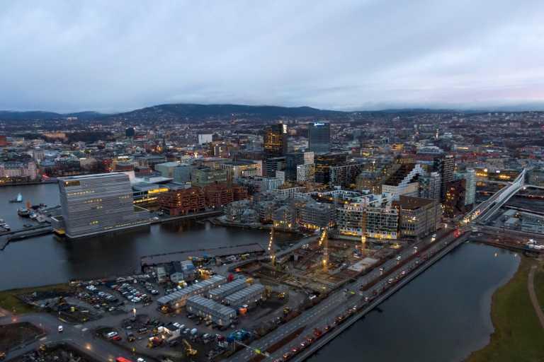 Νορβηγία: Και πάλι lockdown μετά την έξαρση της βρετανικής μετάλλαξης του κορονοϊού