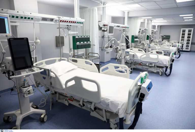 Κορονοϊός: Η βρετανική μετάλλαξη γεμίζει τα νοσοκομεία – Έρχονται 200 νέες εισαγωγές σε ΜΕΘ