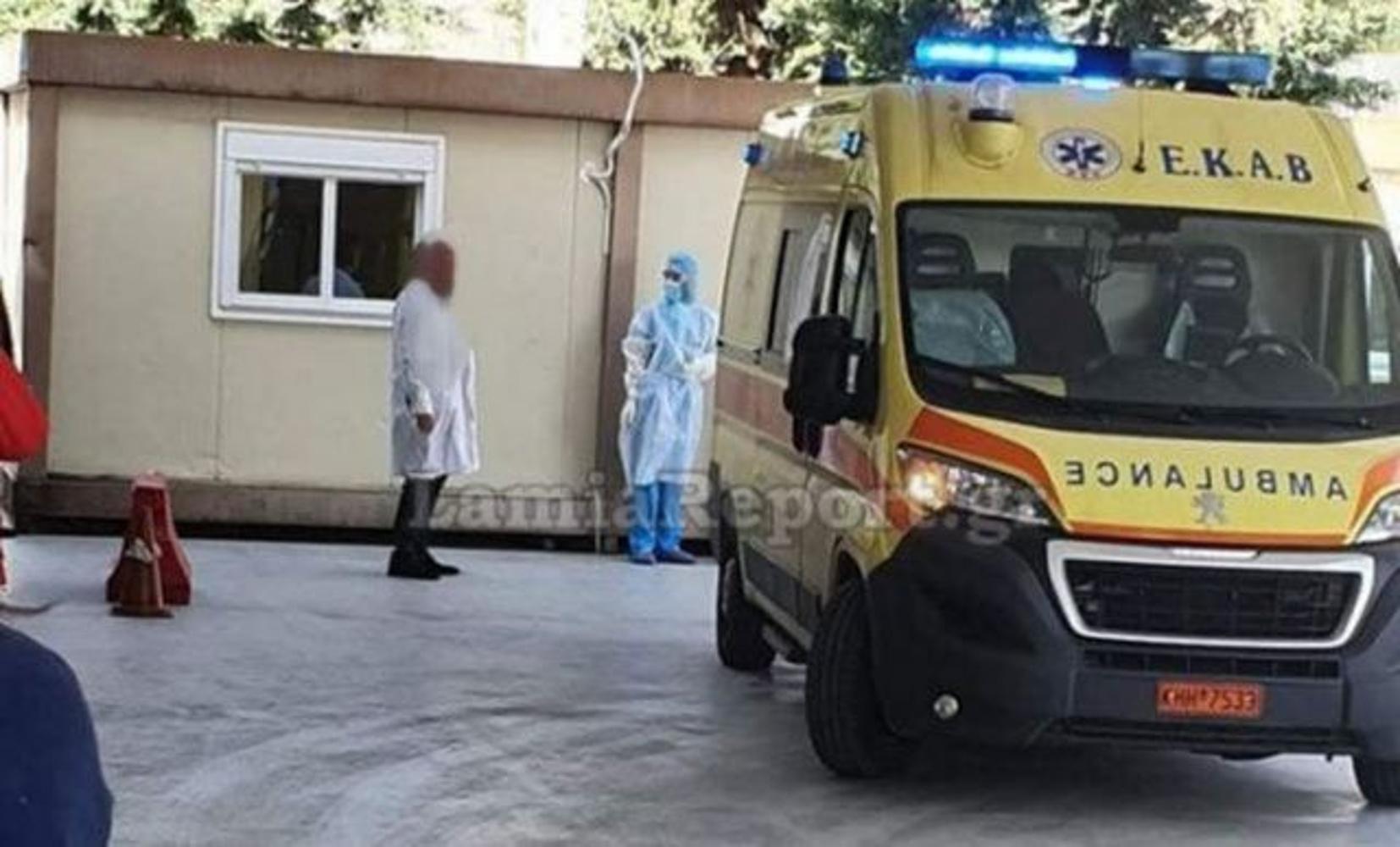 Μαλεσίνα: Δράμα δίχως τέλος – 12 οι θάνατοι από κορονοϊό στην περιοχή