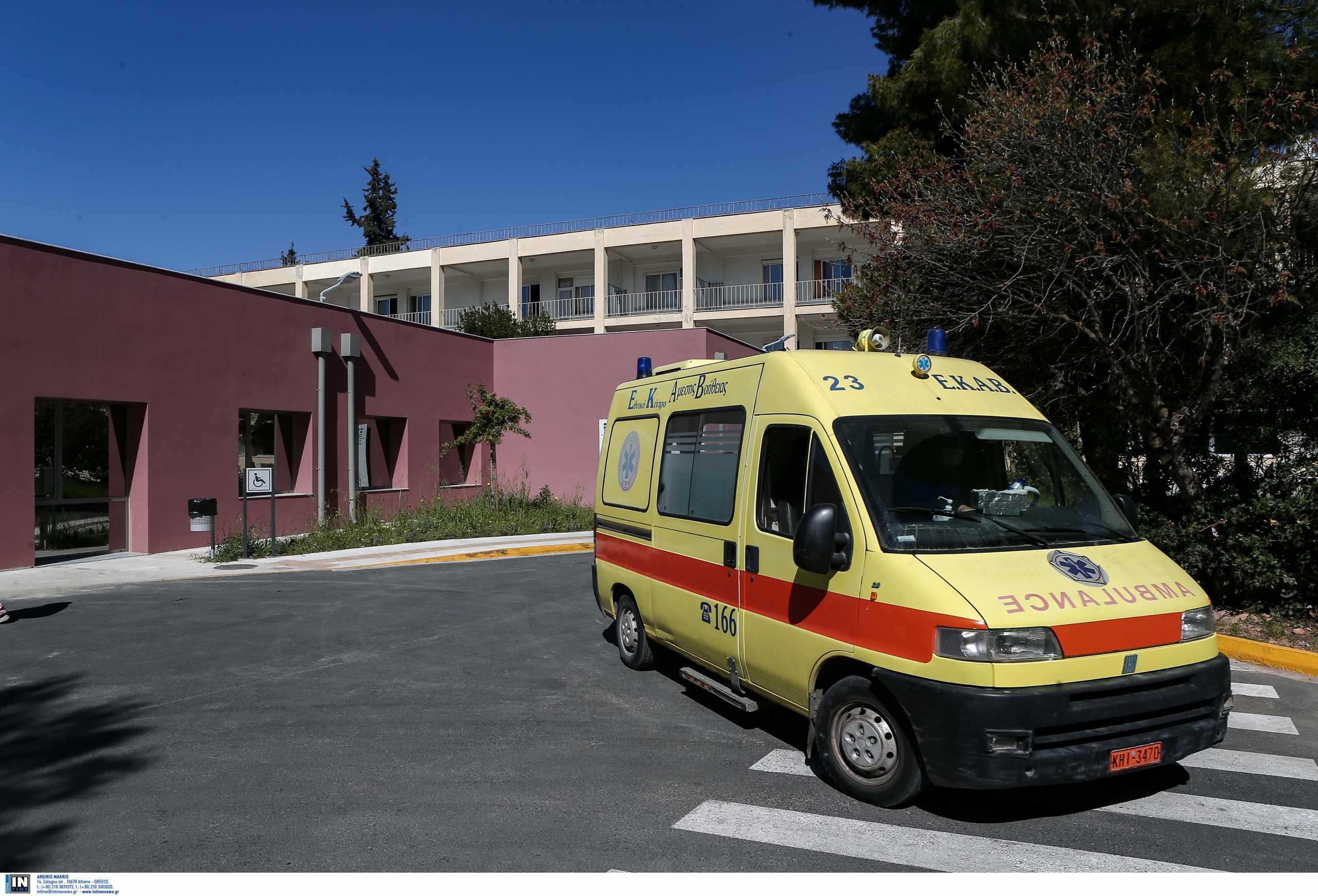 Κορονοϊός: 3.064 νέα κρούσματα στην Ελλάδα σήμερα (28/08)
