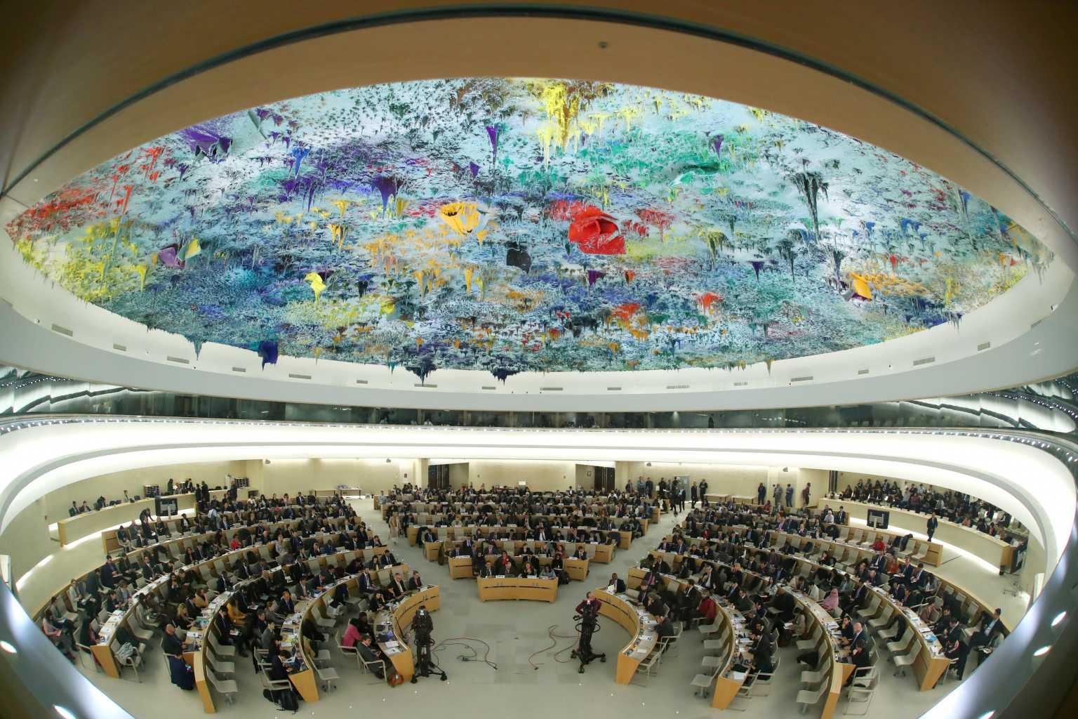 ΟΗΕ σε Τουρκία: Ανατρέψτε την απόφαση για αποχώρηση από την Σύμβαση της Κωνσταντινούπολης