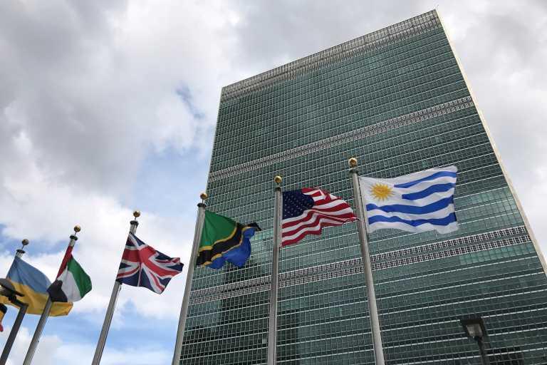 Η Αθήνα αποδομεί το «κατηγορητήριο» της Άγκυρας στον ΟΗΕ: Αυτή είναι η αλήθεια για την στρατικοποίηση των νησιών