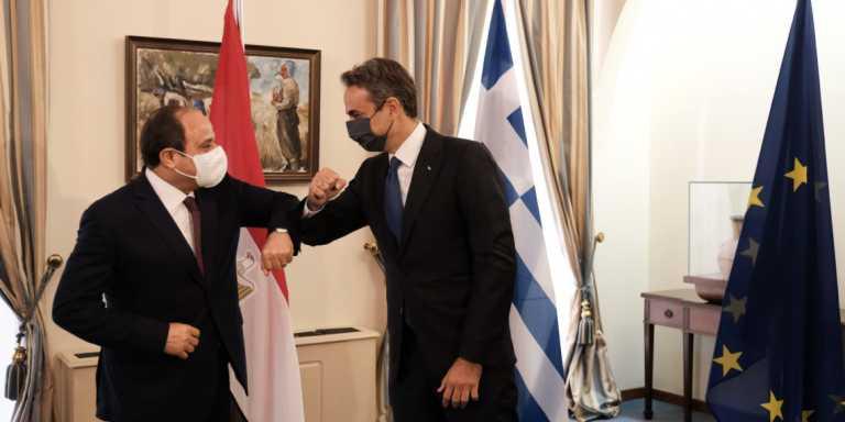 Διπλωματική εγρήγορση για τη τουρκική «σφήνα» για ΑΟΖ με την Αίγυπτο!