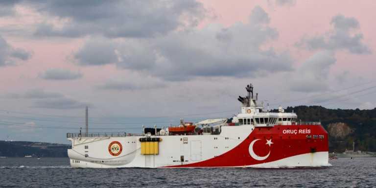 Γερμανία: Η Τουρκία να σταματήσει τις προκλήσεις κατά Ελλάδας και Κύπρου – «Αιχμές» για κυρώσεις