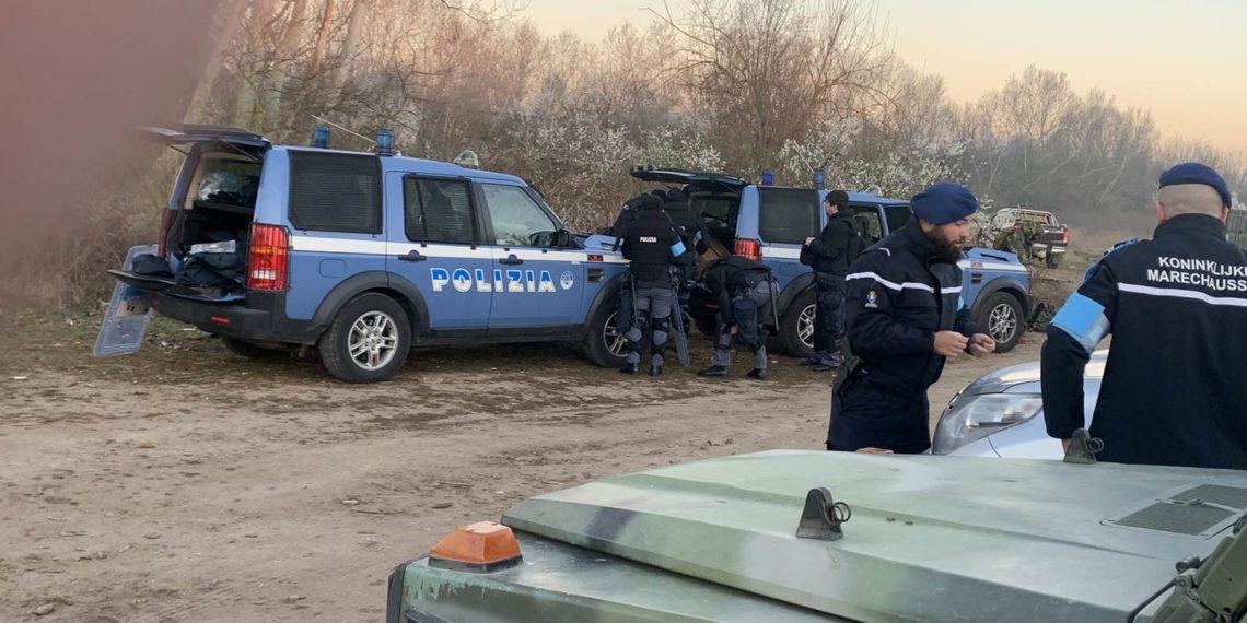Κομισιόν: Οι πυροβολισμοί στον Έβρο, η Frontex και οι δεσμεύσεις της Άγκυρας
