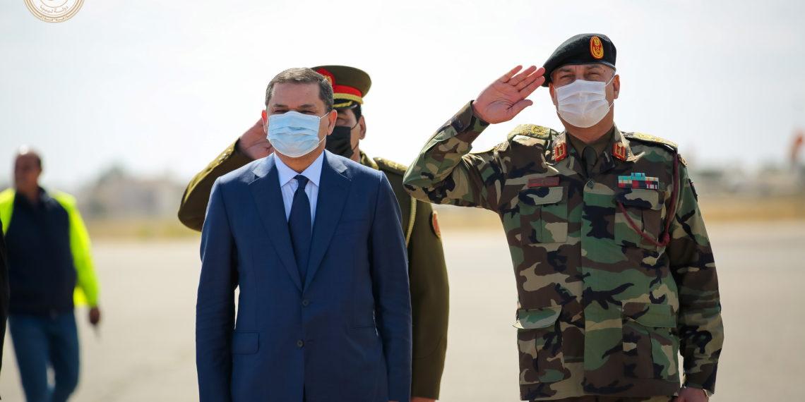 Λιβύη: Ορκίστηκε η νέα προσωρινή κυβέρνηση με φόντο την ομαλότητα στη χώρα