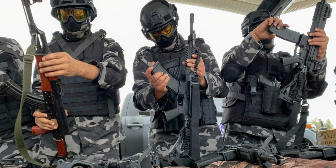 Εξελίξεις στη Λιβύη: Εκτέλεσαν διοικητή που υπηρετούσε στο στρατό του Χάφταρ