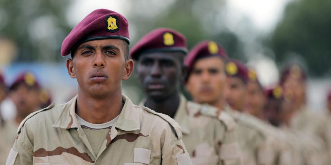 Λιβύη: Απελευθερώθηκαν οι στρατιώτες αιχμάλωτοι πολέμου του Στρατάρχη Χάφταρ
