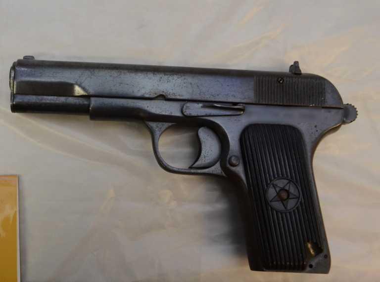 Κρήτη: 54χρονος έβαλε τέλος στη ζωή του – Δίπλα στο άψυχο σώμα βρισκόταν το όπλο