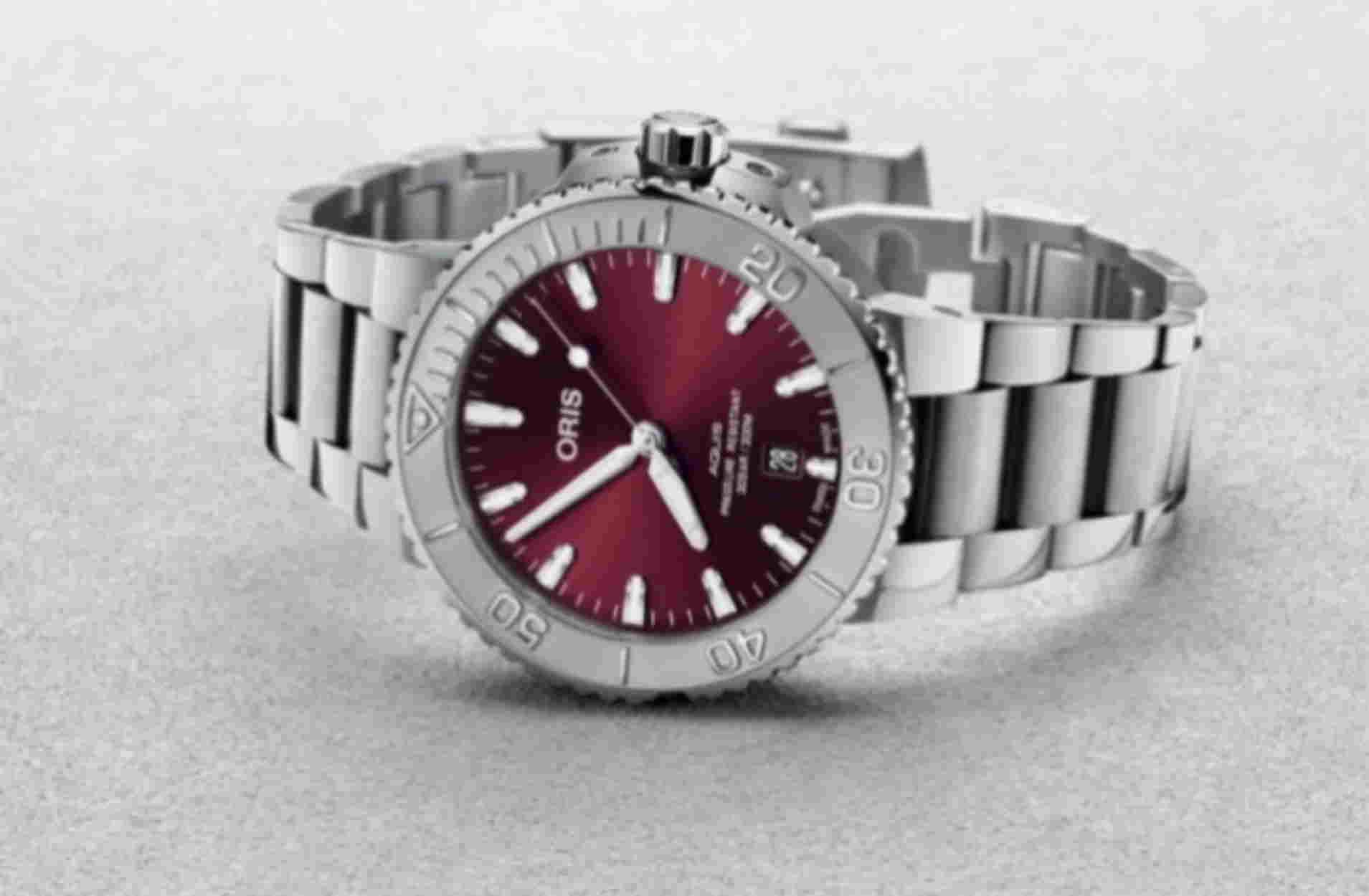 Ένα προσιτό αλλά ισχυρό καταδυτικό ρολόι που θα θέλεις να φοράς όλη μέρα