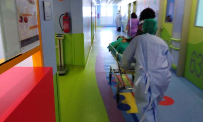Παίδων «Αγλαΐα Κυριακού»: Βγαίνει από την Εντατική το 5χρονο με το φλεγμονώδες σύνδρομο – Σε βαριά κατάσταση το διασωληνωμένο νεογνό