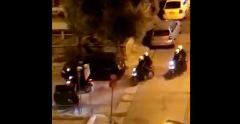 Πανόρμου: Αστυνομικοί έσπασαν φανάρι παρκαρισμένου αυτοκινήτου – Νέα ΕΔΕ από την ΕΛ.ΑΣ.