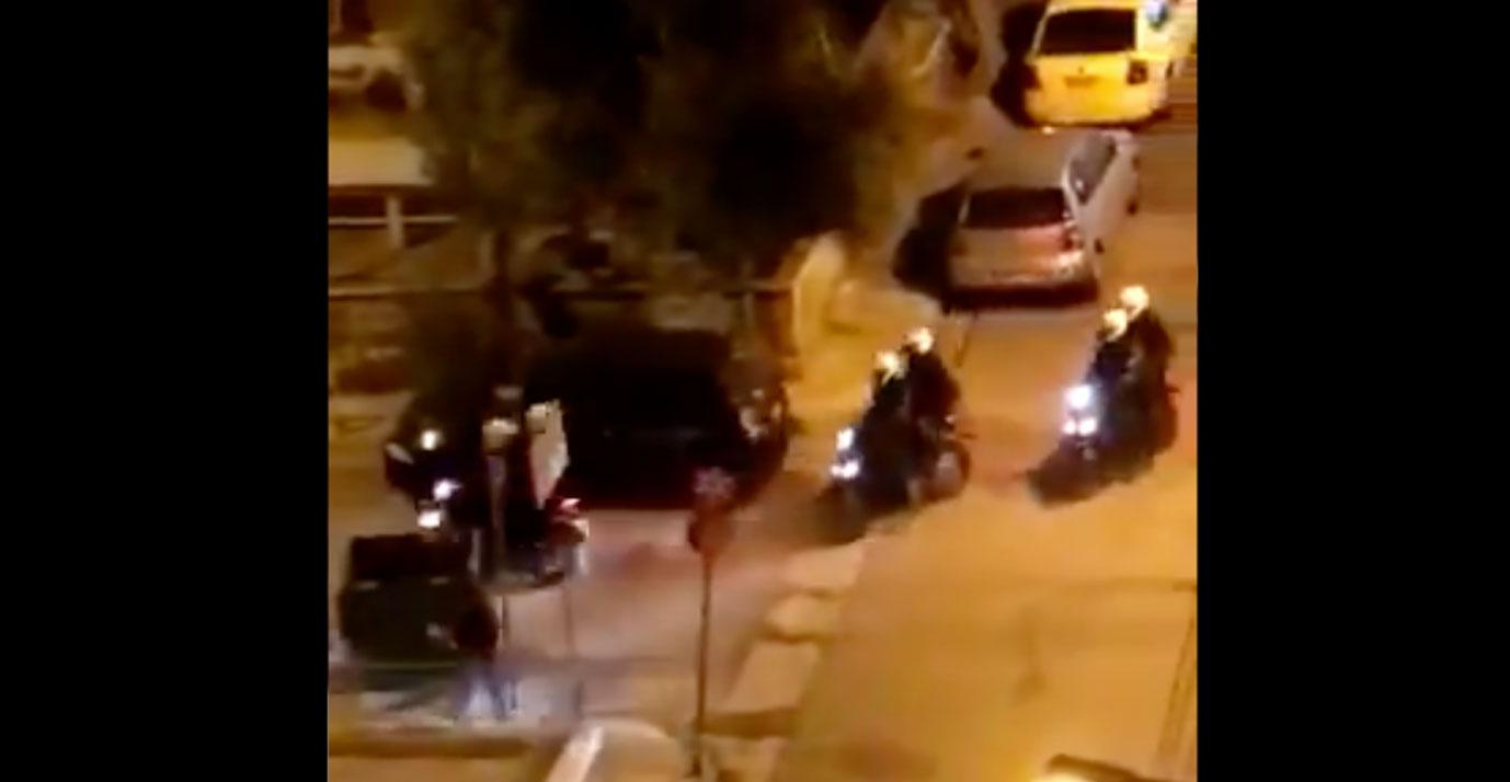 ΕΛ.ΑΣ. για Πανόρμου: Δεν έσπασαν οι αστυνομικοί το φανάρι, βρήκαμε την ιδιοκτήτρια