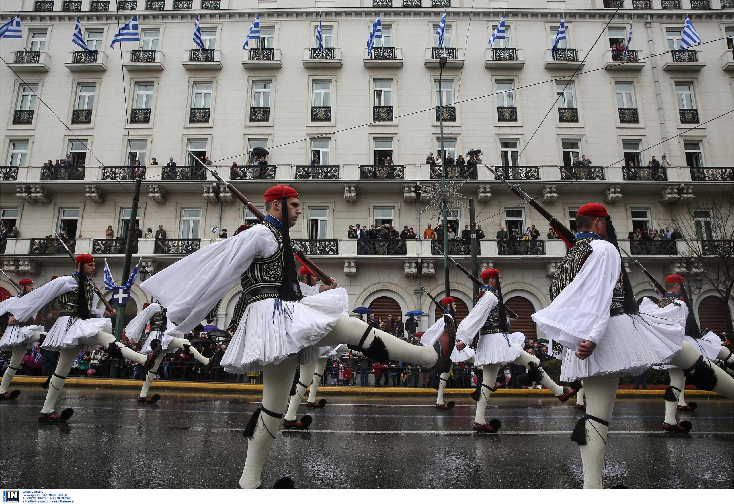 Πως θα γιορταστεί η 25η Μαρτίου: Δια χειρός Λαζάρου το μενού της δεξίωσης στο Προεδρικό