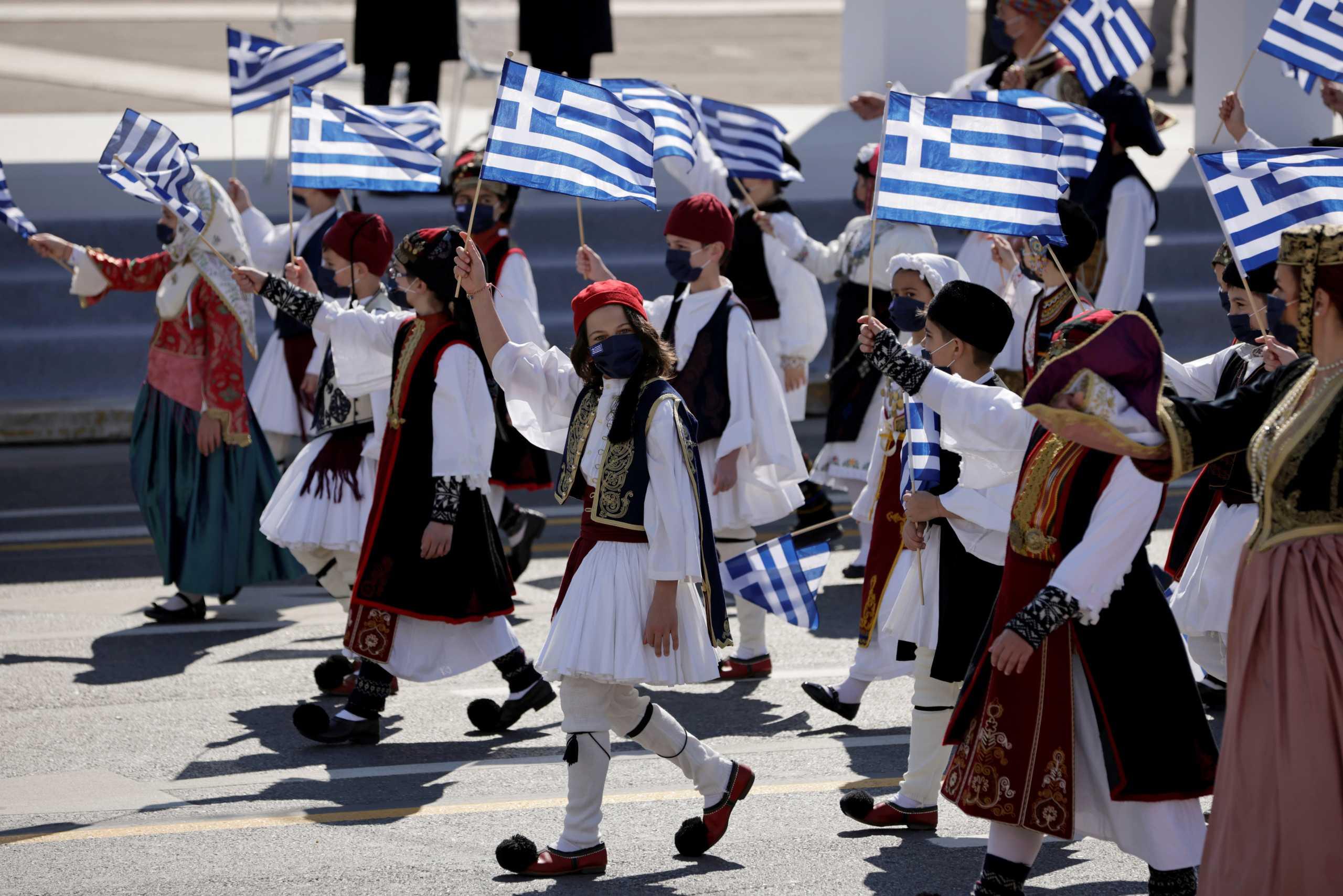 Γρεβενά: Ματαιώνεται η παρέλαση της 13ης Οκτωβρίου λόγω κρουσμάτων κορονοϊού