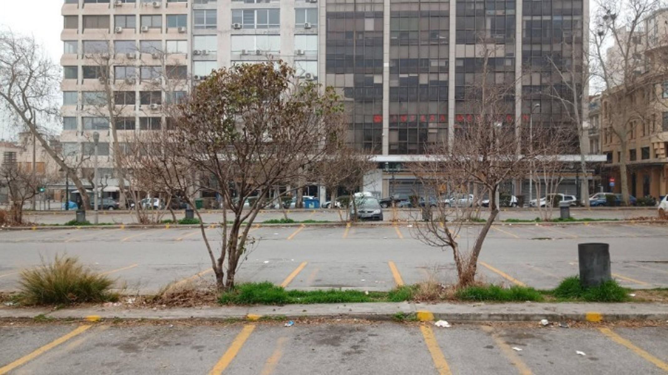 Άγριος ξυλοδαρμός καθηγητή ΤΕΦΑΑ στο πάρκινγκ της σχολής – Σοκάρει η περιγραφή του
