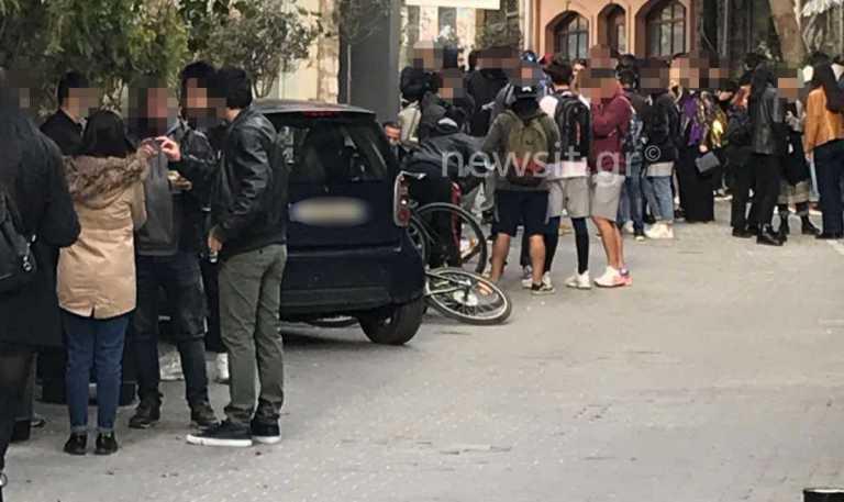 «Πυρετός» ελέγχων το Σαββατόβραδο: Επιχείρηση της Αστυνομίας για τα κρυφά «ποτάδικα»