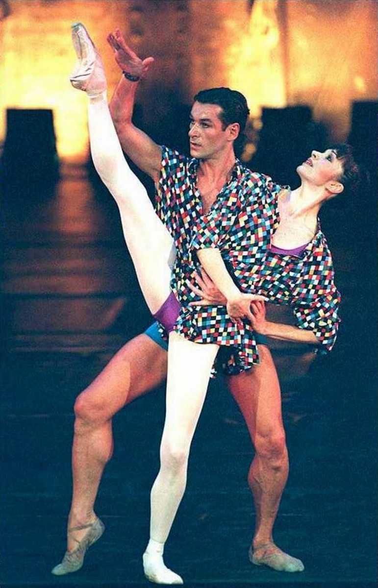 χορευτής