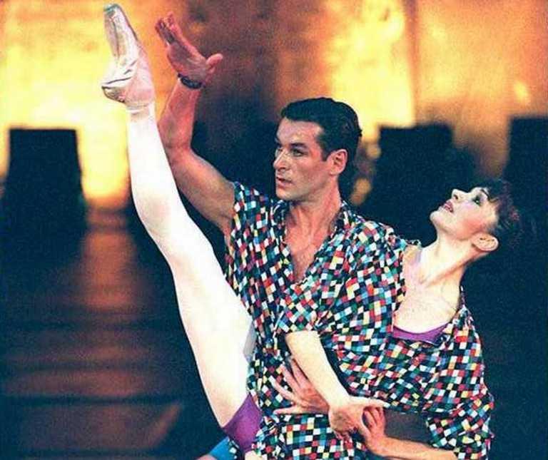 «Έφυγε» ο θρύλος της Όπερας του Παρισιού – Νεκρός στα 61 του ο χορευτής Πατρίκ Ντιπόν (video)