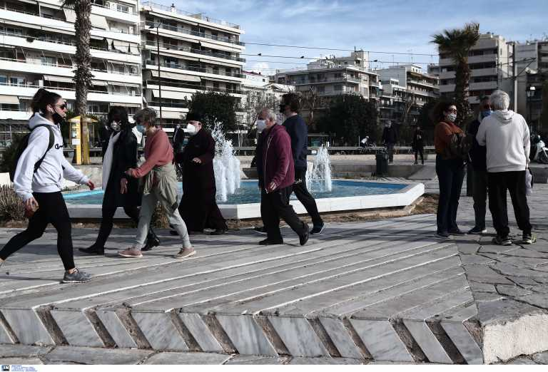 Κορονοϊός: Κόκκινος συναγερμός με το δείκτη θετικότητας πάνω από το 6 – «Ένα βήμα από την καταστροφή τα νοσοκομεία»