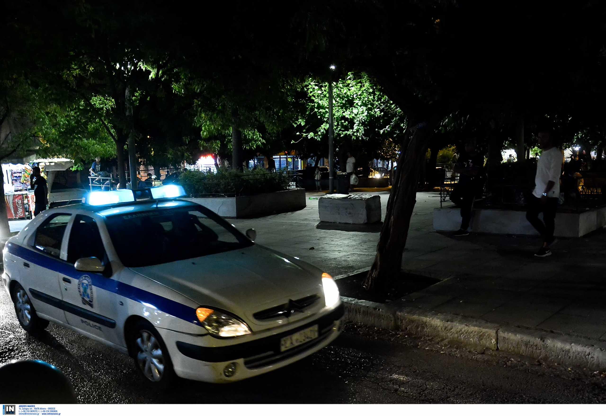 Νέα Ιωνία: Συλλήψεις και πρόστιμα σε γυμναστήριο που έσπασε το lockdown