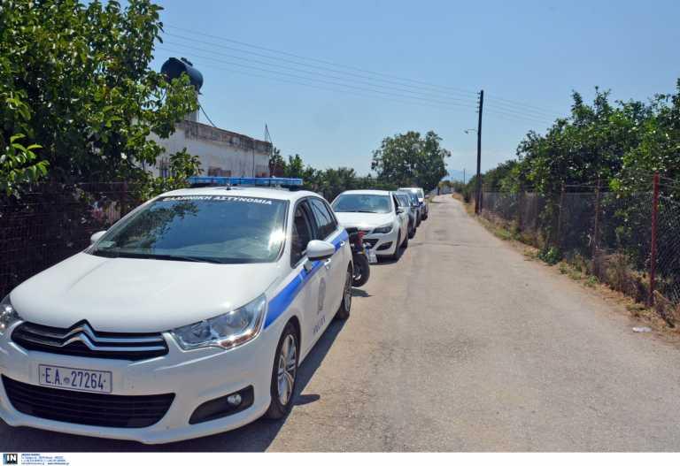 Επεισοδιακή καταδίωξη 22χρονου οδηγού στο Ηράκλειο – Εμβόλισε αυτοκίνητο της Ασφάλειας