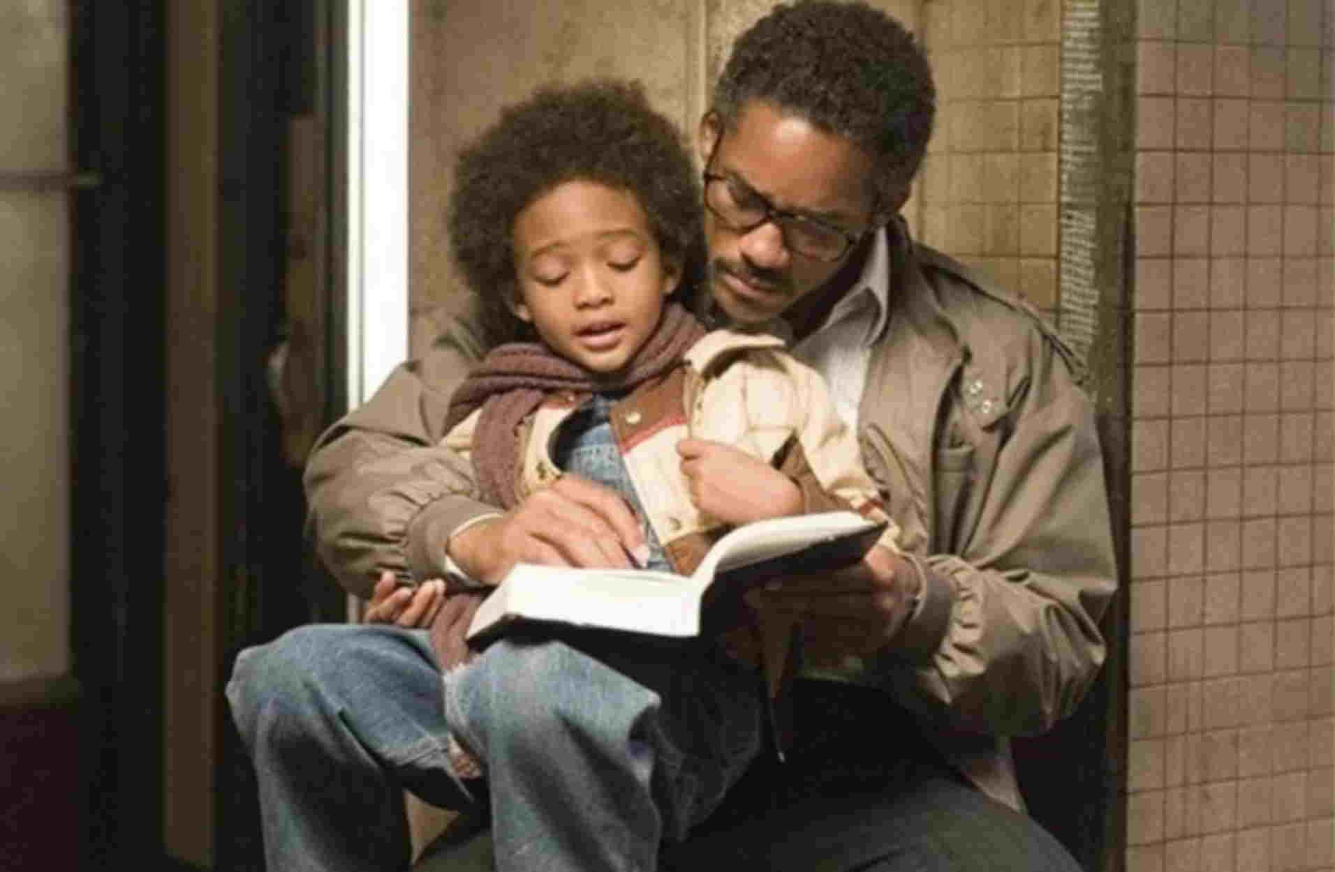 """Οι άστεγοι στην ταινία """"Το Κυνήγι της Ευτυχίας"""" δεν ήταν ηθοποιοί"""