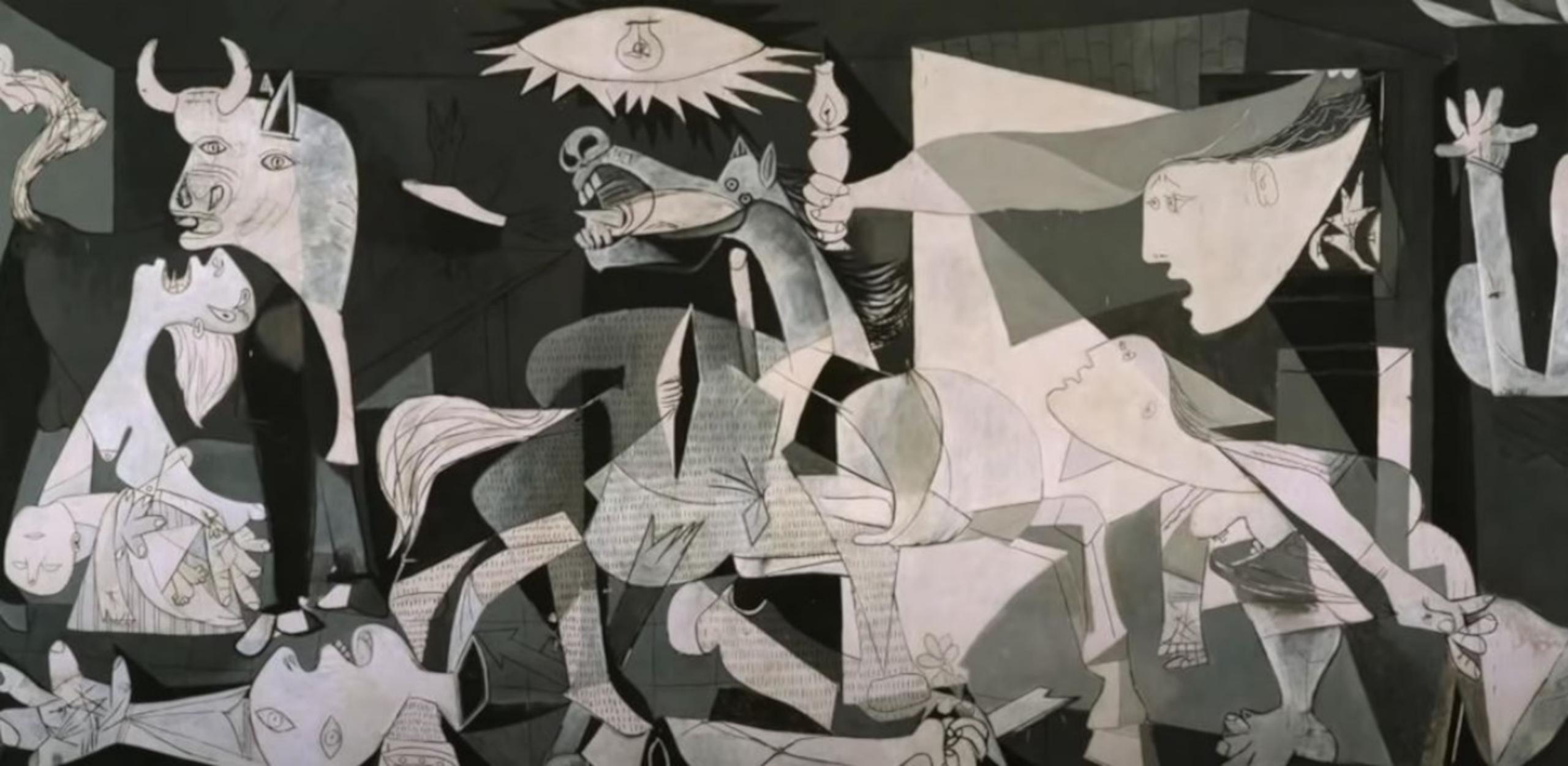 Οι ΗΠΑ δε θα ζητήσουν από τους Ροκφέλερ να επιστρέψουν την ταπετσαρία με την Γκουέρνικα στον ΟΗΕ