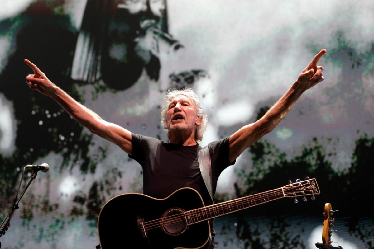 Οι Pink Floyd επανακυκλοφορούν συναυλία του 1990 (vid)