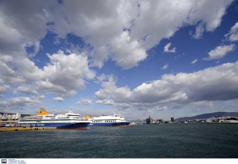 Θεσσαλονίκη: Χωρίς ακτοπλοϊκή σύνδεση το καλοκαίρι με τα νησιά του Βορείου Αιγαίου