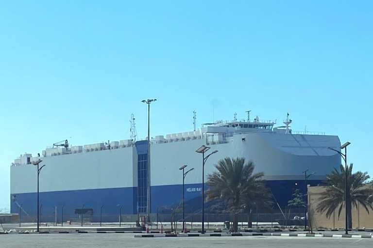 «Πόλεμος» κατηγοριών Ιράν – Ισραήλ μετά την έκρηξη σε πλοίο στον Κόλπο