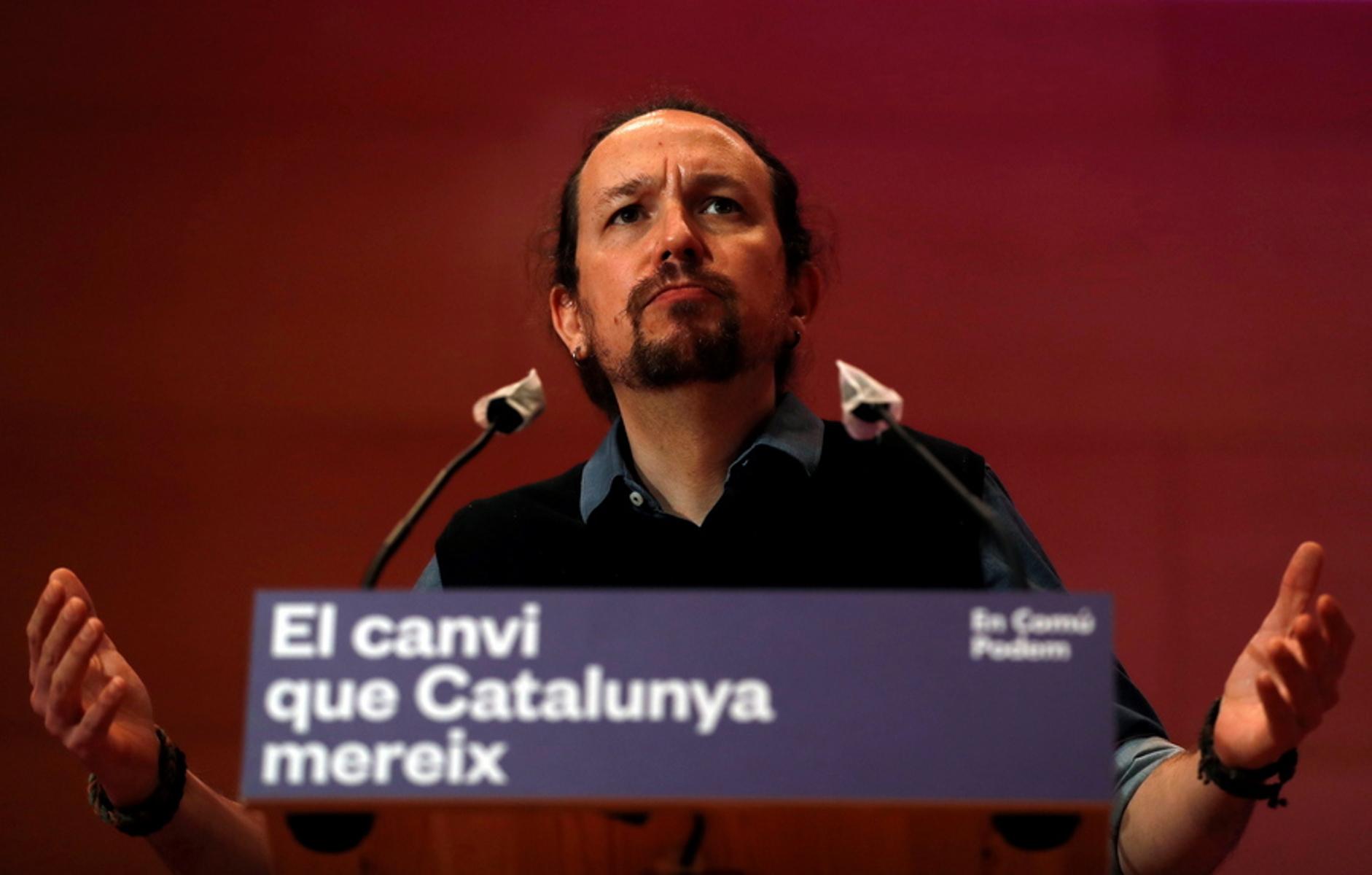 Ισπανία: «Βόμβα» από τον Πάμπλο Ιγκλέσιας – Ανακοίνωσε ότι αποχωρεί από την κυβέρνηση