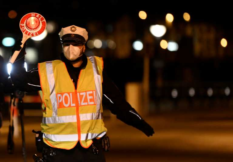 Ολλανδία: Έκρηξη σε διαγνωστικό κέντρο για τον κορονοϊό
