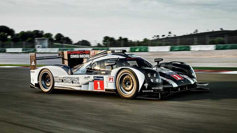 Η Porsche στην Formula 1; Λέει ναι, αλλά υπό προϋποθέσεις!