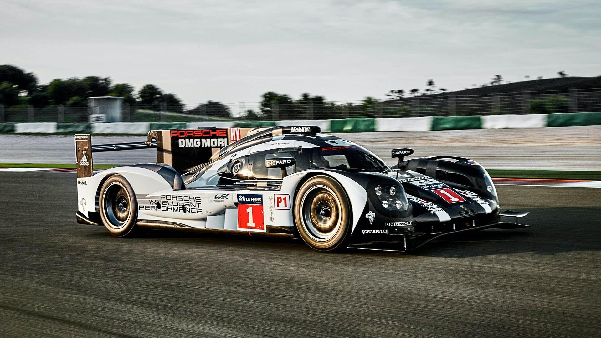 Τι ζητάει η Porsche για να συμμετάσχει στην Formula 1;