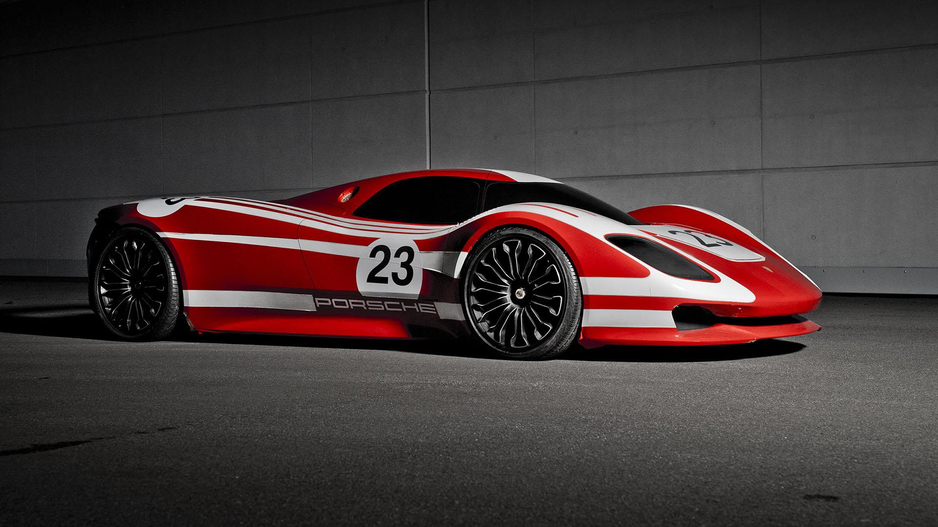 Θα καθυστερήσει ο διάδοχος της εξωτικής Porsche 918 Spyder