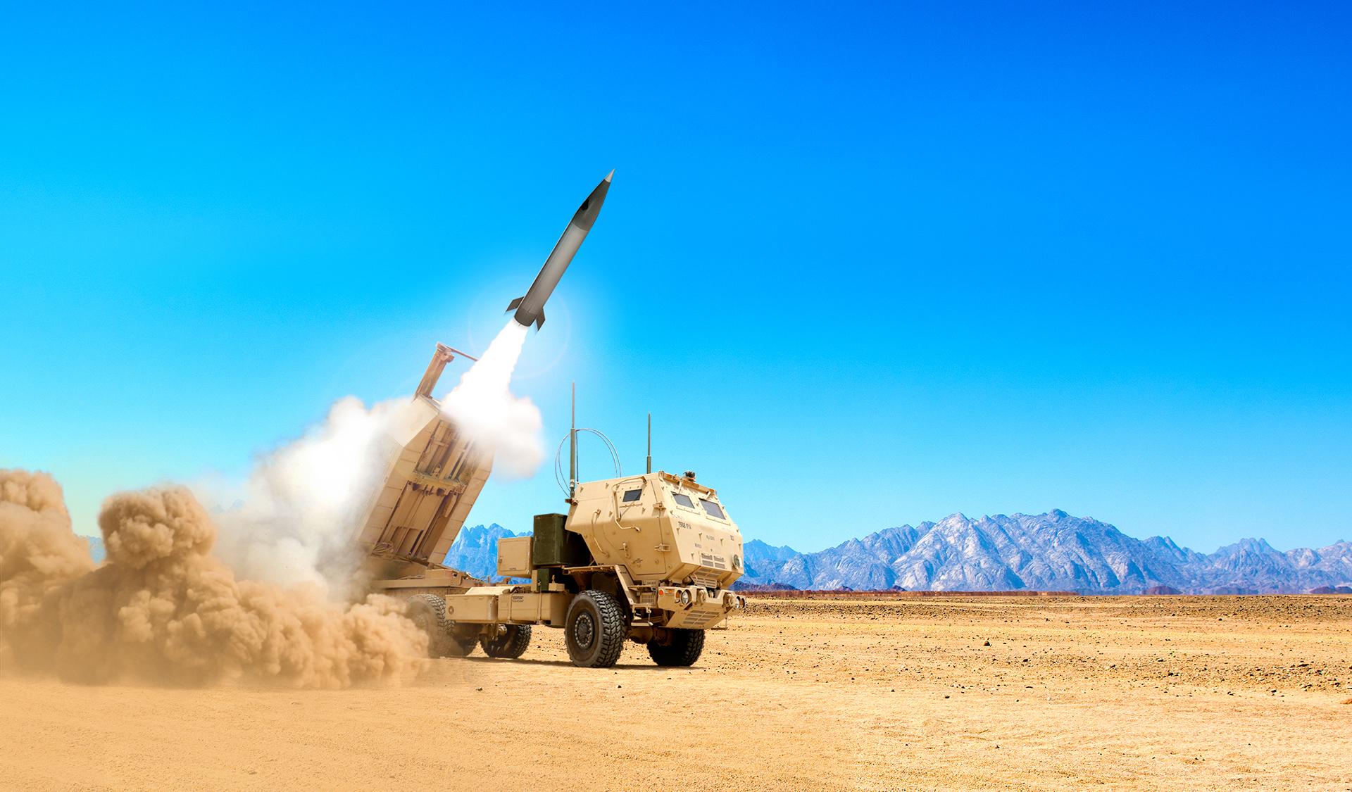 Precision Strike Missile: Το πυροβολικό νέας γενιάς των ΗΠΑ είναι τρομακτικό (video)
