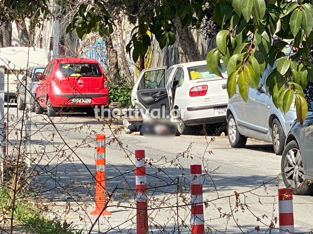 Θρίλερ στηΘεσσαλονίκη με έναν 36χρονο να εντοπίζεται νεκρός, ΘΡΙΛΕΡ: Τον σκότωσαν και τον άφησαν νεκρό έξω από το αυτοκίνητό του – Προσοχή σκληρές εικόνες (pics), Eviathema.gr | ΕΥΒΟΙΑ ΝΕΑ - Νέα και ειδήσεις από όλη την Εύβοια