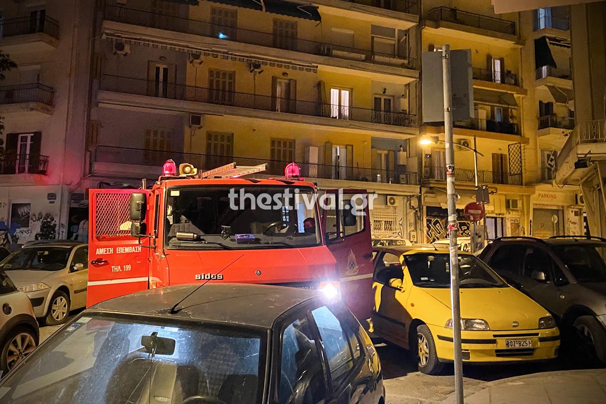 Θεσσαλονίκη: Δικαστής βρέθηκε νεκρός μέσα στο διαμέρισμά του – Από τι πέθανε