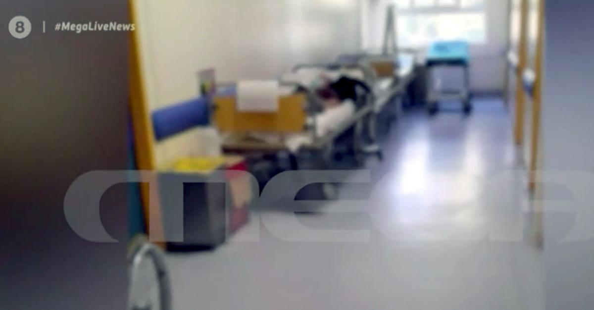 Κορoνοϊός: Ράντζα και στο «Λαϊκό» για να εξυπηρετηθούν οι ασθενείς